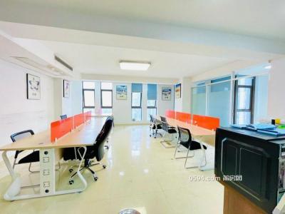 中暨艾力艾國際中心精裝復式大平層雙面采光可辦公緊鄰新-莆田租房