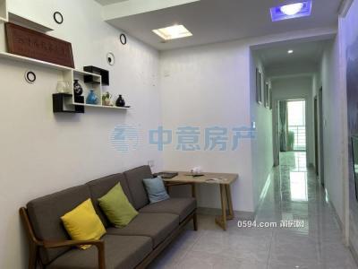 啟迪國際溫泉小區 精裝大2房2個衛生間 高層光線好南北通透-莆田租房