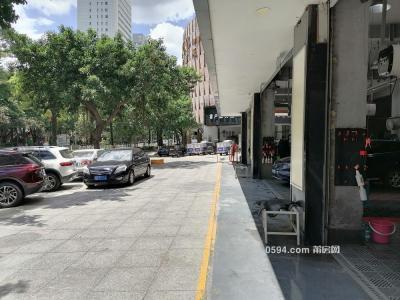 紅星美凱龍附近汽車美容維修首 選門口車位十幾個隨時看房-莆田租房
