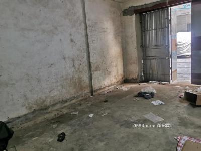 石室路附近 一層倉庫 出租-莆田租房