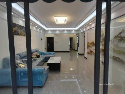 安福家园精装3房2厅 前后两个大阳台118平仅售138万-莆田二手房