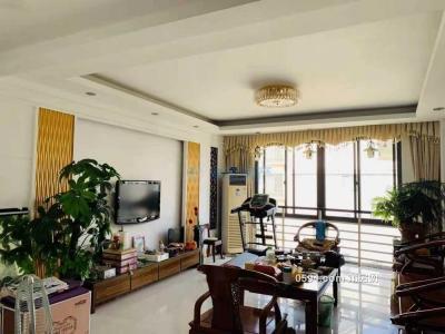 荔城三小 正榮財富中心附近 漢庭花園電梯精裝修4房-莆田二手房