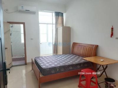 筱塘市場單間帶廚房衛生間熱水器空調床鋪家具有公寓市醫-莆田租房