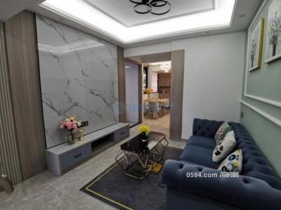 文獻步行街小區低層 精裝大三房 南北東168元-莆田二手房