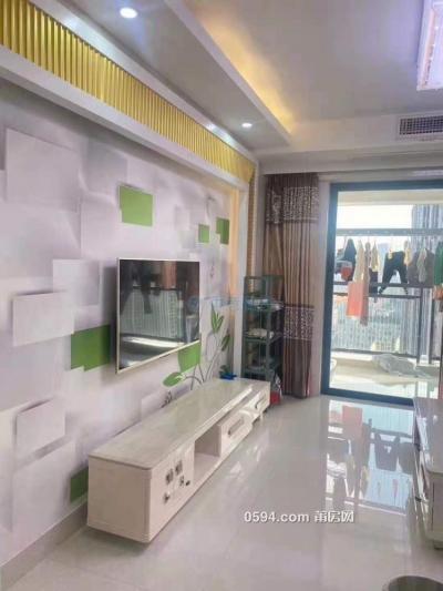 中海国际 城南品质小区 医院学校超市近 交通便利生活方便-莆田租房