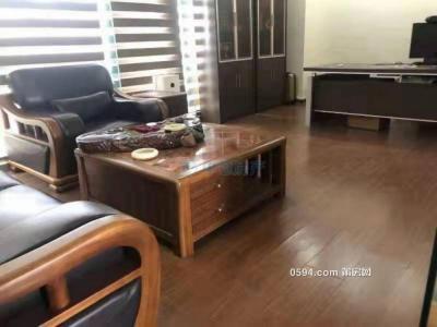 宏丰豪园 精装三房 中层电梯房  总价只要117万-莆田二手房