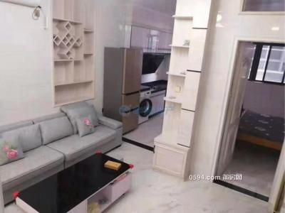 中特阳光城 朝南 精装两房 总价118万-莆田二手房