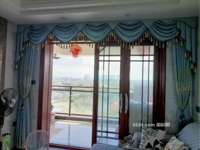 火车站附近 凯天青山城 高层精装 2房2厅 总价86万-莆田二手房