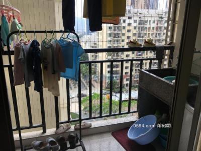 万达旁 荔景广场 高层电梯 中装2房2厅 总价125万-莆田二手房