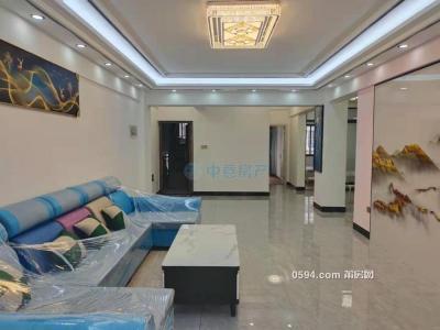 三中 安福家园 中层步梯 精装三房 总价138万-莆田二手房