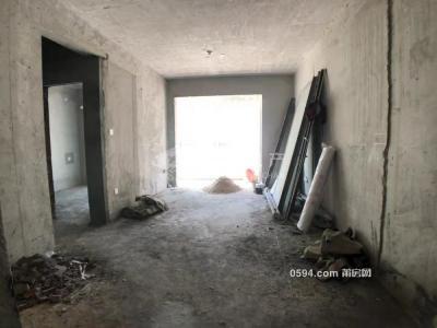 建发央誉 刚需三房 单价仅18000 高端小区-莆田二手房