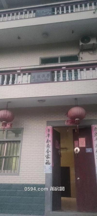 黄石别墅-莆田租房