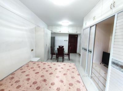 联创国际广场一房一厅精装1800元每个月,屋况干净-莆田租房