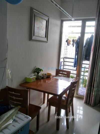 教师进修小学附近,信辉一品苑精装高层两房总价130万-莆田二手房