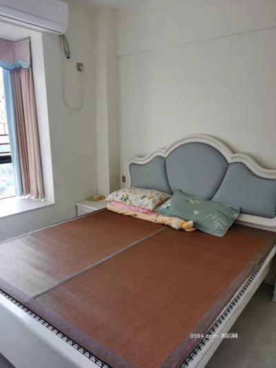 采光好,家具家电齐全,环境优美,空气清新-莆田租房