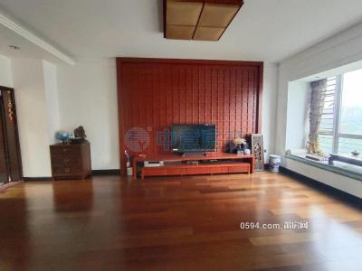 万辉国际城【仅此一套】4房 135平米 总价265万 -莆田二手房